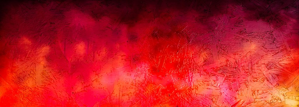 """""""Red Sky"""" by Jesse Baggs"""