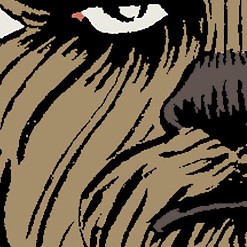 """""""Wookie Sledgehammer [Excerpt]"""" by Jesse Baggs"""