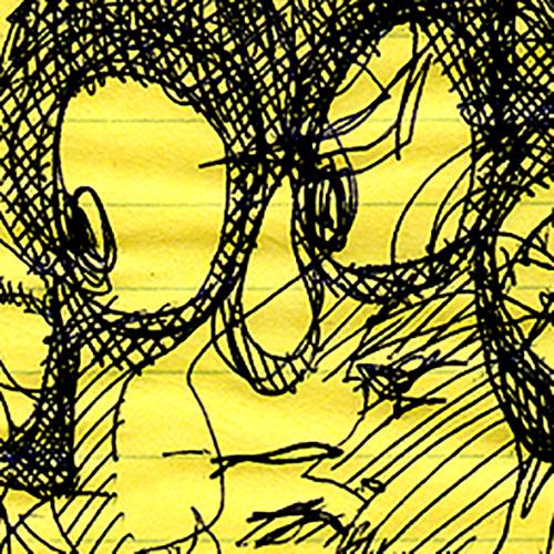 """Art Saves [Excerpt]"" by Jesse Baggs"