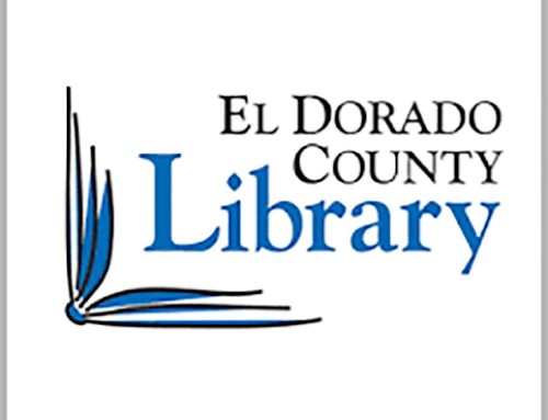 Comics-Making Library Event