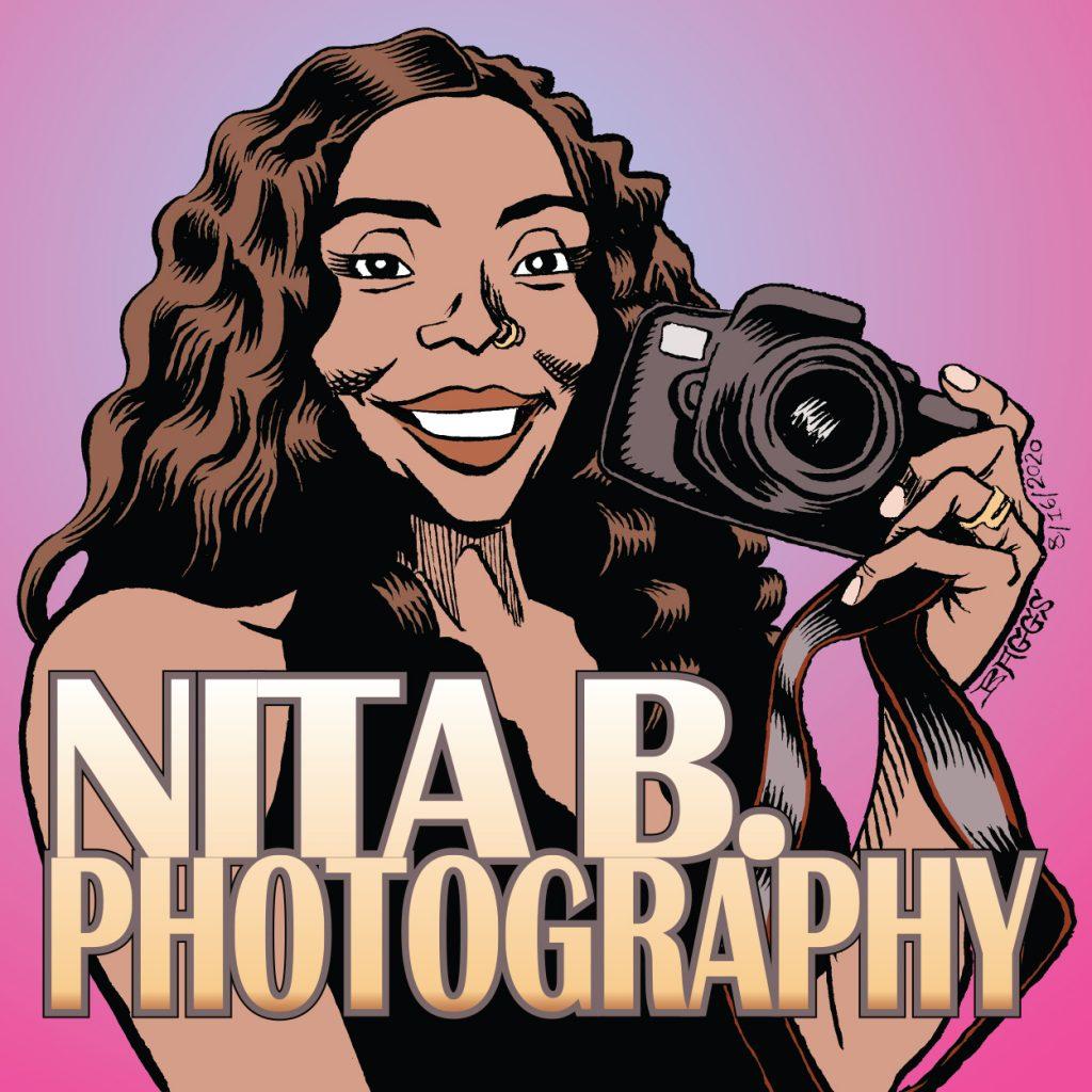 """""""Nita B"""" by Jesse Baggs"""