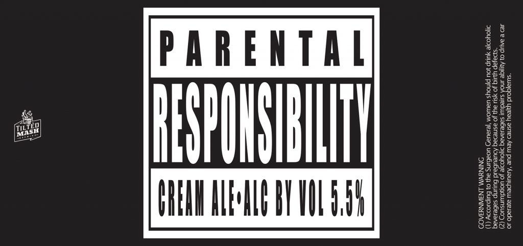 """""""Parental Responsibility"""" by Jesse Baggs"""