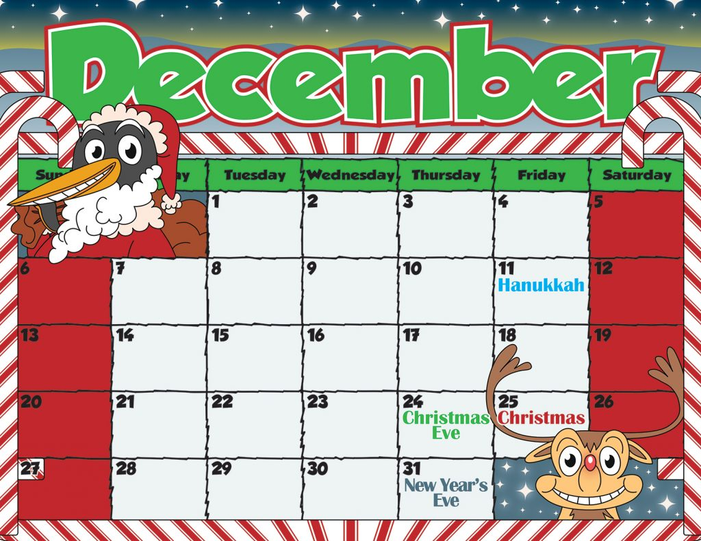"""""""December 2020 [Color]"""" by Jesse Baggs"""