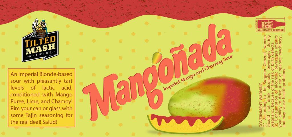 """""""Mañgonada"""" by Jesse Baggs"""