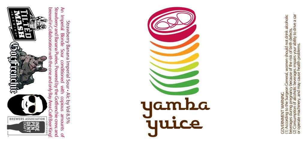 """""""Yamba Yuice"""" by Jesse Baggs"""