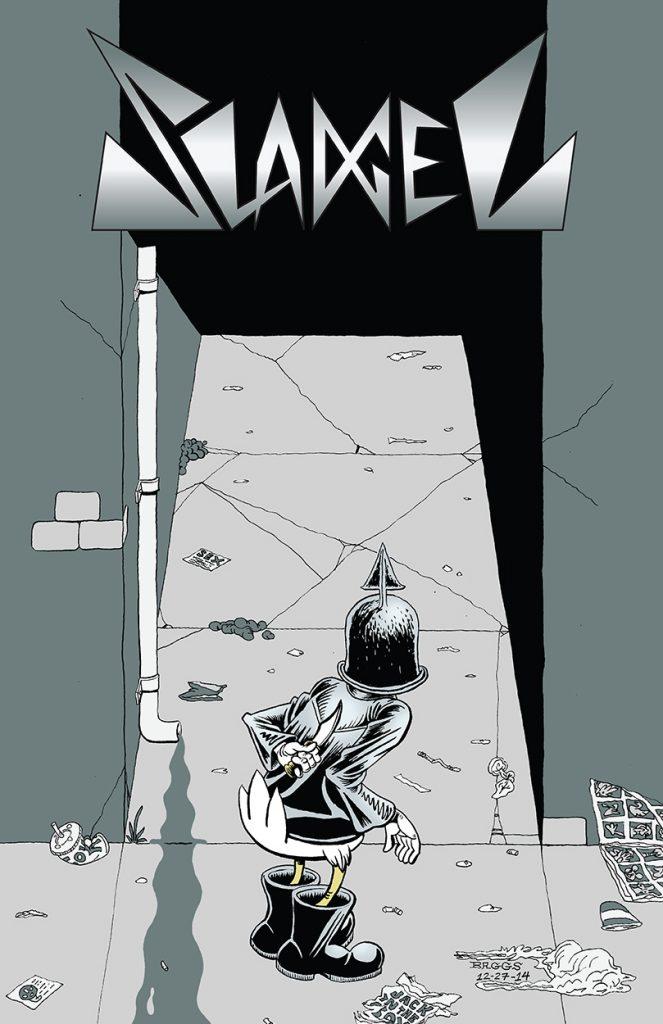 Sladgel 2.00 by Jesse Baggs