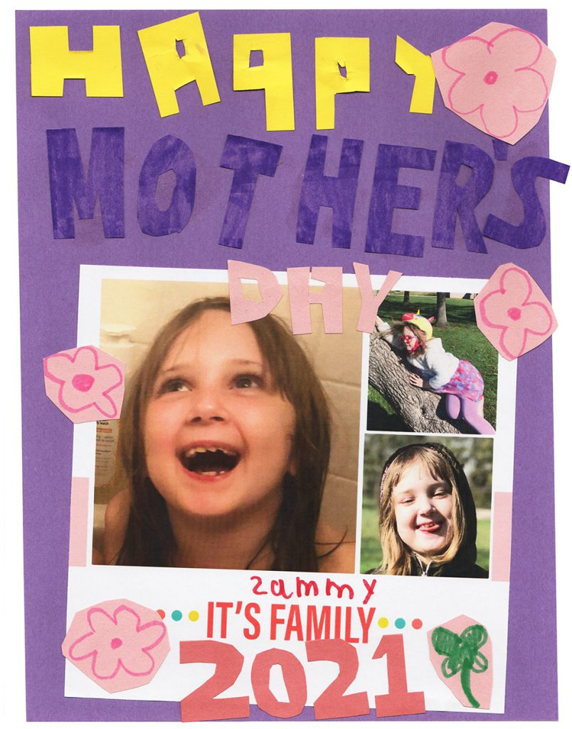 """""""Mother's Day 2021 [3 of 5] """" by Jesse Baggs"""