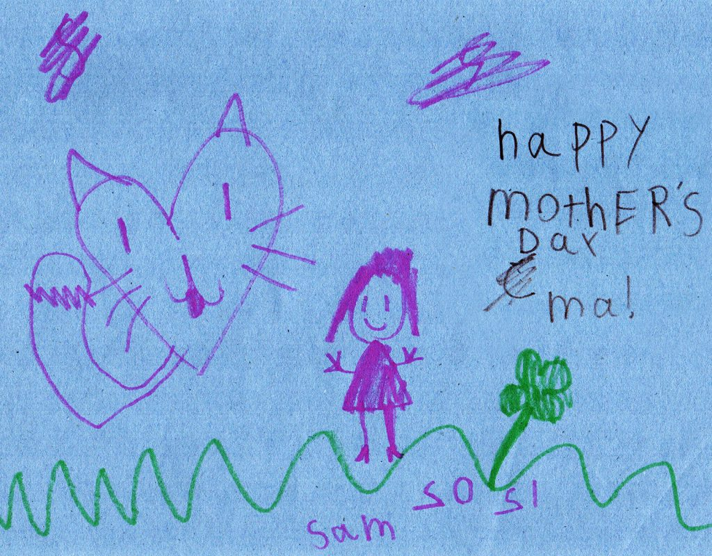 """""""Mother's Day 2021 [5 of 5]"""" by Jesse Baggs"""