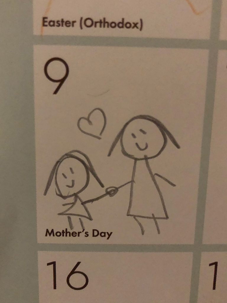 """""""Mother's Day 2021 [1 of 5]"""" by Jesse Baggs"""